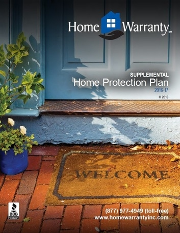 Home Protection Plan Cost plans & pricing
